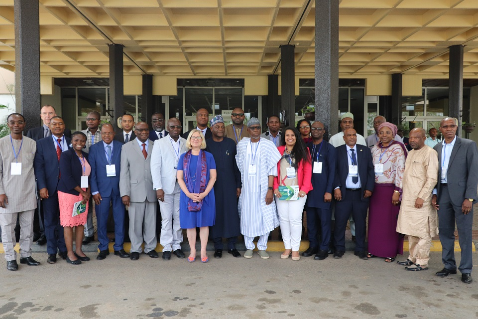 World Bank Visits Centre for Reproductive Health